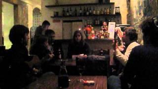 Fado em Lisboa, Dezembro de 2012