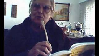 """Poemas: """"La casadera"""", """"Divorciada"""" y """"Divorciado"""""""