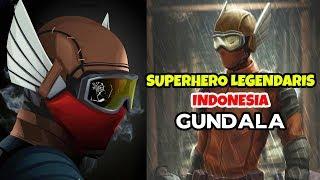 FILM GUNDALA AWAL TERBENTUK NYA UNIVERSE SUPERHERO DI INDONESIA