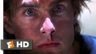 Mission: Impossible 2 (7/9) Movie CLIP - Stop Mumbling! (2000) HD