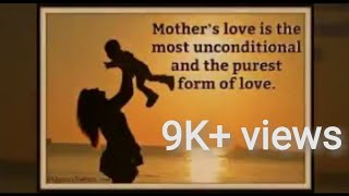 Janam Janam ho tu hi mere paas maa | New whatsapp status | Maa whatsapp status | Mothers status | width=