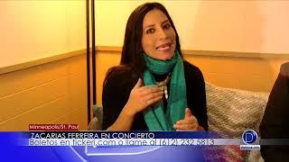 Entrevista con Mireya Ramirez