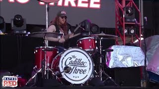 "Red-Hot Sounds: The Cadillac Three, ""Drunk Like You"""