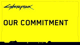 CD Project\'s Co-founder\'s Apology for Cyberpunk 2077\'s Current State