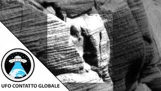 La Sfinge di Marte - Missione Mars Pathfinder - 4 Novembre 1997