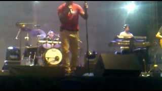 Saber Perder - Bustamante - Ensayos - Santander ( 14-7-2012 )
