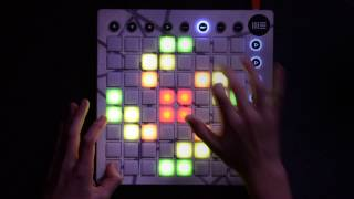 Stressed Out - Twenty One Pilots (Tomsize Remix)  (Launchpad Cover) + [Project File]