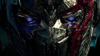 Transformers: The Last Knight Soundtrack - Did You Forget Who I Am - Steve Jablonsky