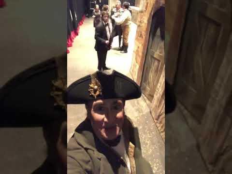 Opening Night #3: Tosca at the Washington National Opera Youtube Video