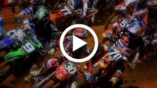 The Outdoors / 2012 - Lucas Oil Pro Motocross Championship Highlights (MXPTV)