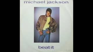 8-Bit Michael Jackson - Beat It