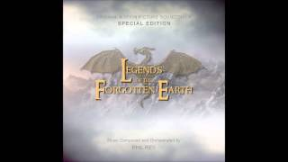 Phil Rey -  Legends of the Forgotten Earth  - 15 Home Again