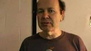 Jan Hammer Talks About Moog Music