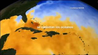 Fenómeno de El Niño se intensificará en el 2016