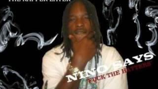 FORT MYERS_NINO Feat J. Burnem