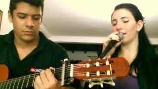 Angel - Yuridia Voz Cover Andrea Guzzo