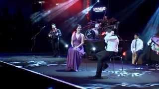 Sons do Minho - O Vira e o Fado | Live |Official Video