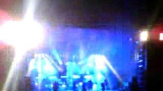 santamaria live in recarei 14/8/2008