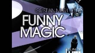Cristian Murillo - Funny Magic (Original Mix).wmv