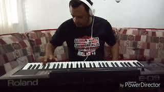 Adestra - Fernandinho - (Teclado Cover)