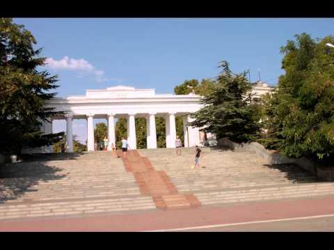 Севастополь Украина. Sevastopol Ukraine