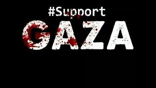 Haram Sharif Imam : Dua For Gaza : Say Aamin