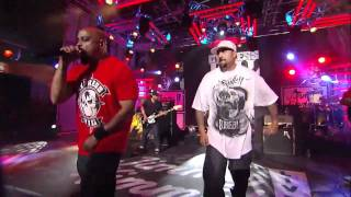 Cypress Hill feat  Tom Morello   Rise Up HD
