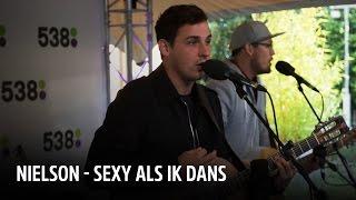 Nielson - Sexy Als Ik Dans