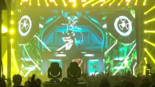 Excision Dallas 3/25/2017