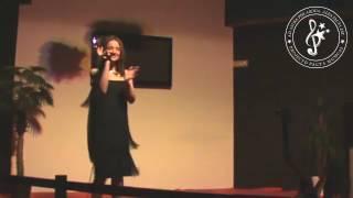 """Catarina Monteiro """"Amor ladrão"""" Cuca Roseta"""