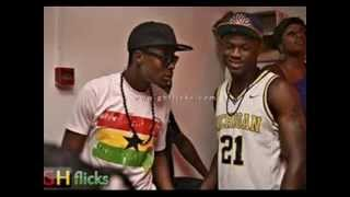 Joey B - Strawberry Ginger feat E.L.
