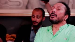 حلمت - علي الحجار - من صالون الحجار  | Ali Elhaggar - 7lemt