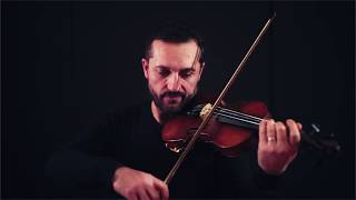perfect- ed sheeran- violin cover by 72violino