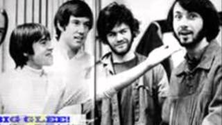 The MONKEES rare raw version RANDY SCOUSE GIT