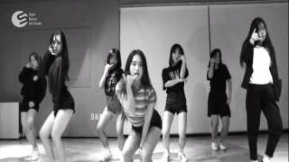 Falling For Somebody - Kuma / Song Euna Choreography / Style Dance & Act Academy