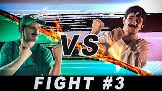 DR. MARIO VS. LUIGI - SUPER SMASH BROS. MADNESS #3