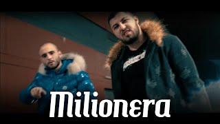 """Adnan Beats ft. Avera """"Milionera"""" (Official Video)"""