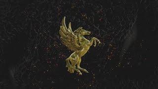 Phuture Noize - Walls Crashin' Down (Official Videoclip)
