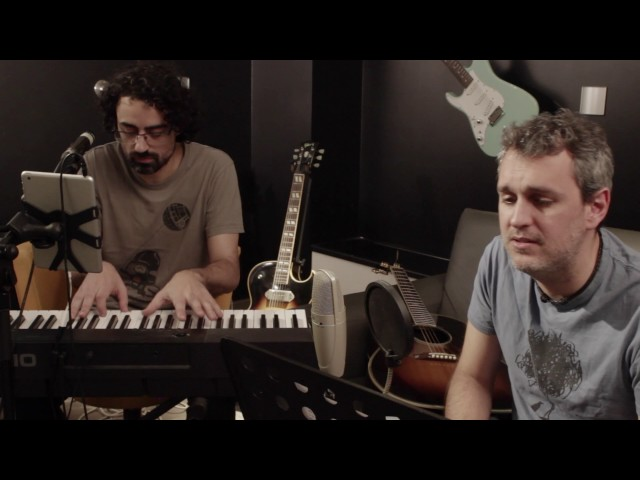 Video en directo de Rafa Pons