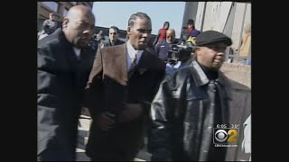 A Look At R. Kelly's Money And Legal Troubles