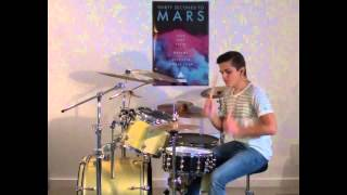 One Direction - No Control (Drum Cover)