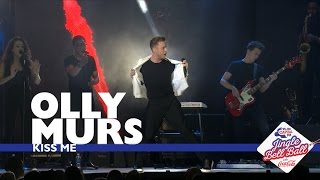 Olly Murs - 'Kiss Me' (Live At Capital's Jingle Bell Ball 2016)