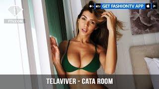 Telaviver presents Stunner Model Cata Freer | FashionTV | FTV