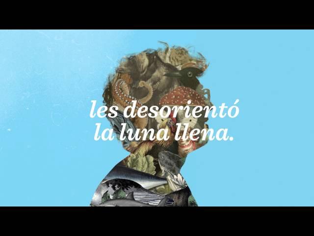 Vídeo de Trueno y Relámpago de Amaro Ferreiro
