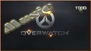 Overwatch music | We move together as one - Synaesthesia Auditiva