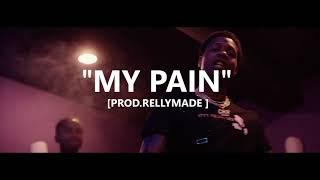 "[FREE] ""My Pain"" Lil Durk/Speaker Knockerz/RellyMade Type Beat (Prod.RellyMade x Midlow)"