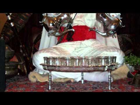 Moroccan tea- Marrakesh WCN 2011