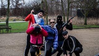 Russisk Rave Party - Erhvervsskolen Nordsjælland Teaser