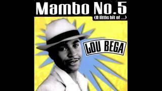 Lou Bega  Mambo No. 5  Drum Cover Michael Hoffman