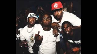 Lil Wayne - Bugatti (Freestyle) (feat. Boo) OFFICIAL CDQ